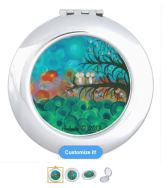Hoolandia Compact Mirrors - 5 Styles to choose from