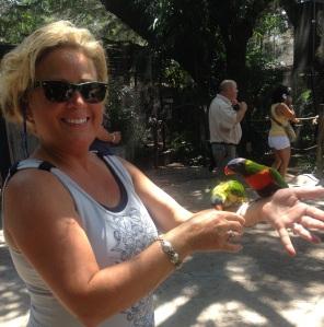Mimi Amanda Stirn at Busch Gardens Tampa 2