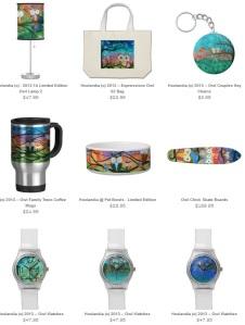 Hoolandia Products